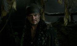 """《加勒比海盗5》奥兰多""""父子""""专访:需要拼命说服自己"""