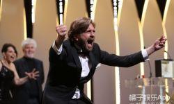 戛纳电影节最佳影片金棕榈奖:鲁本·奥斯特伦德《自由广场》