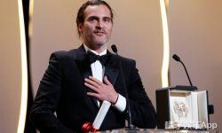 戛纳国际电影节最佳男演员:杰昆·菲尼克斯《你从未在此》