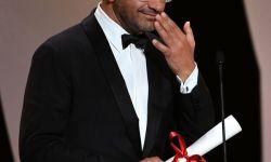 戛纳国际电影节评审团奖:安德烈·萨金塞夫《无爱可诉》