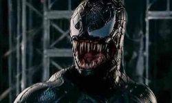 索尼终于做对了一件事  由托弗·格雷斯扮演《蝙蝠侠3》中的毒液