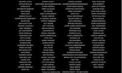 电影片尾工作人员名单的名额谁在掌握?