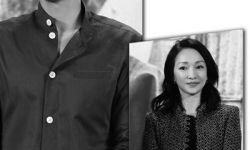 """许鞍华出手献礼香港回归20周年 周迅历经蜕变成""""游击队长"""""""