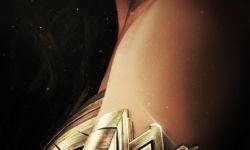 《神奇女侠》成功的为DC续了命