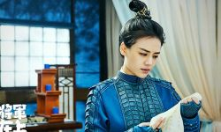《将军在上》遭遇江苏卫视退片?幕后故事比大片还精彩