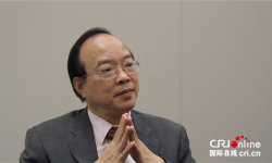 香港电影发展局主席马逢国:开放的内地扩大了香港电影人的世界