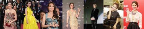 BVLGARI宝格丽携手上海电影节 开启全新光影之旅