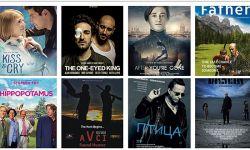 """上海国际电影节""""多元视角""""片单:先锋画家、神秘杀手和顽强舞者"""