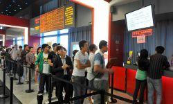 美媒称中国票房或5年内难超美国 但增速仍是全球第一