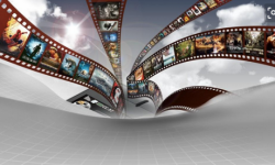 中国电影小镇是综合电影文化的产业组合体