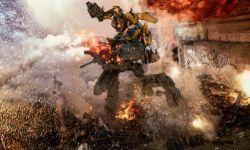 电影《变形金刚5:最后的骑士》发布海量剧照