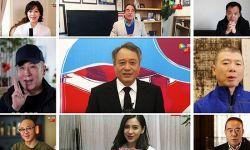 上海电影节组委会推出纪录片《光影筑梦》