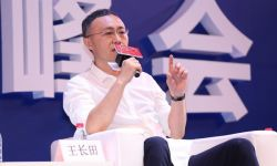 上海国际电影节:中国电影在哪一年能超过美国市场?