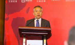 """首届中非国际电影节在上海发布  促进""""一带一路""""文化交流"""
