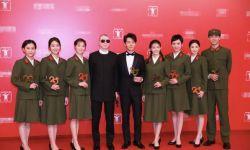上海国际电影节五大看点,透视中国电影产业