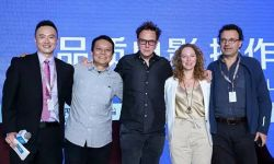 中国电影工业化:中国永远都是中国特色,跟全球不太对接