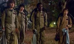 《怪奇物语》制作人肖恩·利维透露第二季的内容将会更加暗黑
