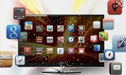 智能电视开启了家庭互联网和客厅经济的崭新空间