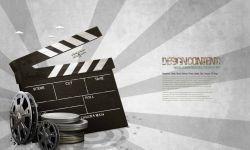 """青岛申创世界""""电影之都""""的宣传工作正紧锣密鼓地开展"""