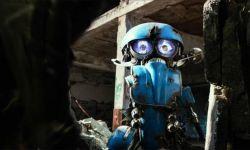 电影《变形金刚5:最后的骑士》公开新剧照 特效场面值得期待