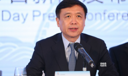 2017中国成都·金砖国家电影节新闻发布会召开