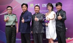 《有家》《大雪冬至》《血战湘江》上海国际电影节接连放映