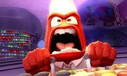 迪士尼&皮克斯出品动画电影《头脑特工队》被指控抄袭