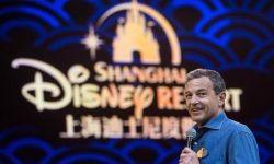 迪士尼罗伯特•艾格:没有人可以威胁到迪士尼,不与中国别的乐园合作