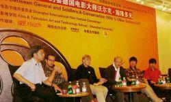 上海国际电影节金爵电影论坛:电影需要建立与观众的契约
