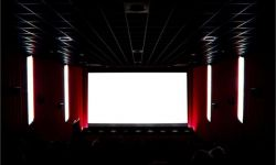 中国电影银幕数量超过4.5万块超过美国,跃居世界第一