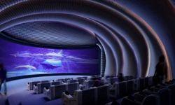 2016年上海电影院数量多年来首次超越北京