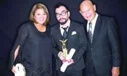 《三轮浮生》获第二十届上海国际电影节金爵奖最佳影片奖