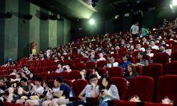 《变形金刚5》热映 腾讯超级影视VIP线下观影日回馈会员