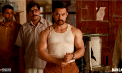从《摔跤吧、爸爸》看印度电影发展