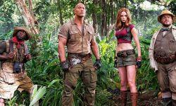 《勇敢者的游戏:决战丛林》发布最新预告片