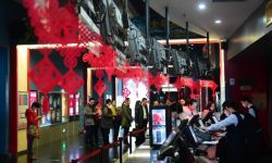中国电影票房增速放缓 好莱坞欲趁机分杯羹