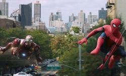 《蜘蛛侠:英雄归来》将上映 但是小罗伯特·唐尼退休遥遥无期了