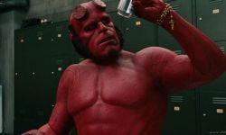 狮门正在考虑接受重启版《地狱男爵》
