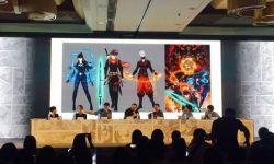 网易引进12部漫画,要和漫威联手打造中国英雄