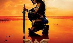 DC《神奇女侠》狂揽7.458亿美元 全球票房超《X特遣队》