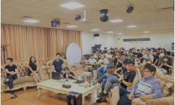 """2017网大半年报:龙杰传媒线下沙龙""""IP+资金+宣发""""=?"""""""