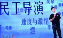 《战狼2》已有8亿保底 吴京在片场差点死了两次