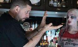 大卫·阿耶与环球的翻拍黑帮片《疤面煞星》分道扬镳