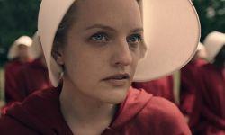 《使女的故事》助推Hulu原创剧集版块的发展