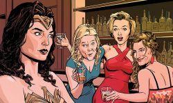 好莱坞一直不知如何描绘普通美国女性与酒精之间的关系