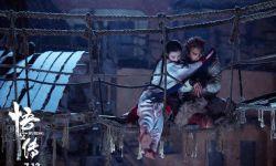 《悟空传》首周票房3.95亿夺冠  周冠军宝座归还国产片