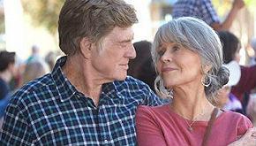本届威尼斯电影节将为简·方达和罗伯特·雷德福颁发终身成就奖