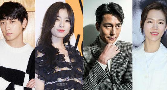 韩国真人电影《人狼》8月开机 韩孝珠郑雨盛加盟