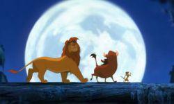迪士尼正在利用VR技术尝试重拍电影《狮子王》