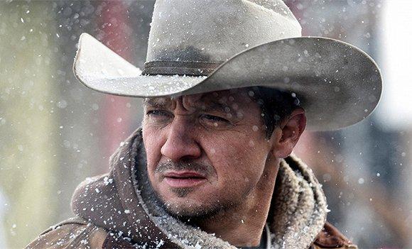 电影《猎凶风河谷》北美定档8月4日上映,内地有望引进